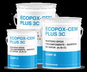 ecopox cem plus 3c