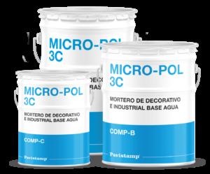 micro pol 3c