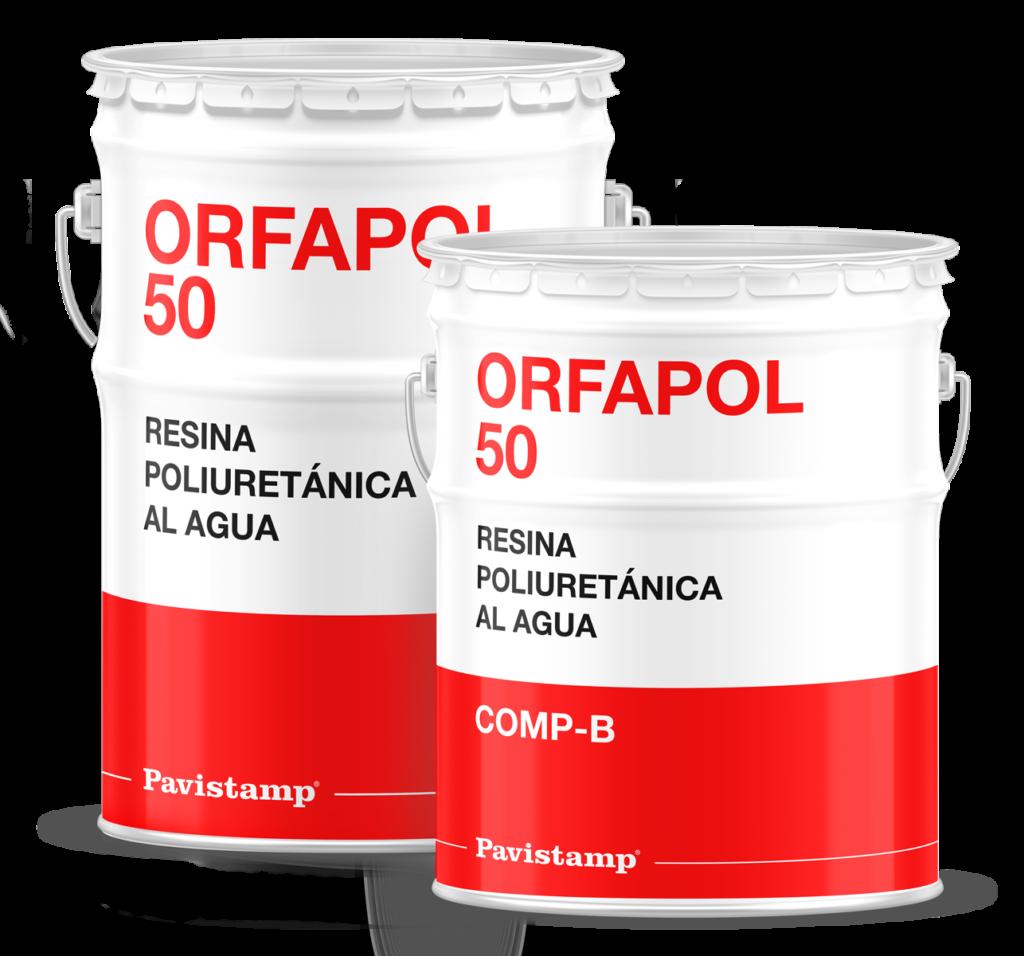 orfapol 50 1