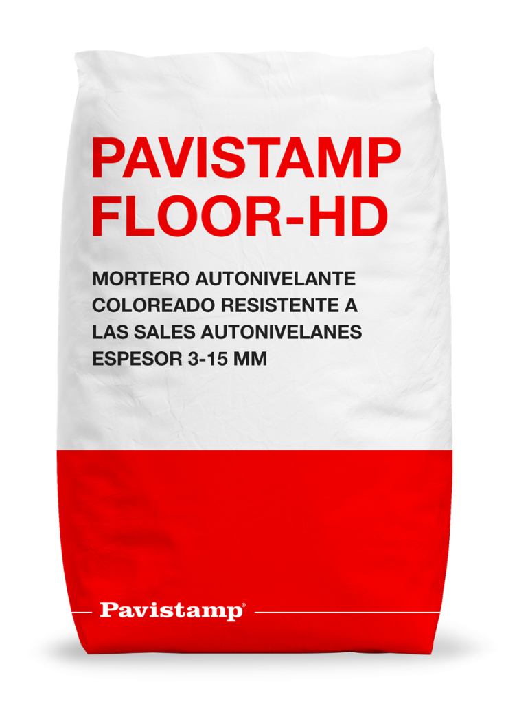 pavistamp floor hd