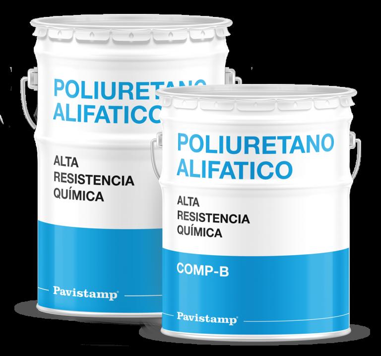 poliuretano alifatico